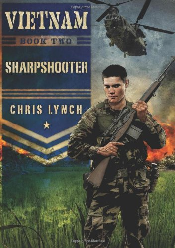 Vietnam #2: Sharpshooter (054527026X) by Lynch, Chris