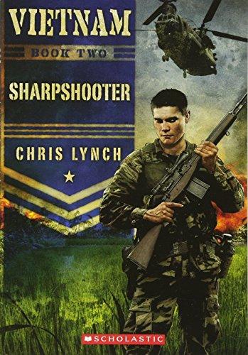 9780545270274: Vietnam #2: Sharpshooter