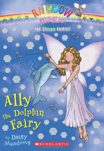 9780545270359: Ally the Dolphin Fairy (Rainbow Magic)