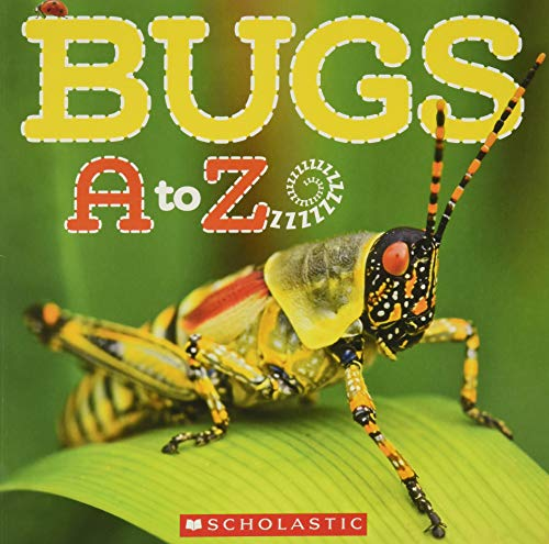 9780545273305: Bugs A to Z
