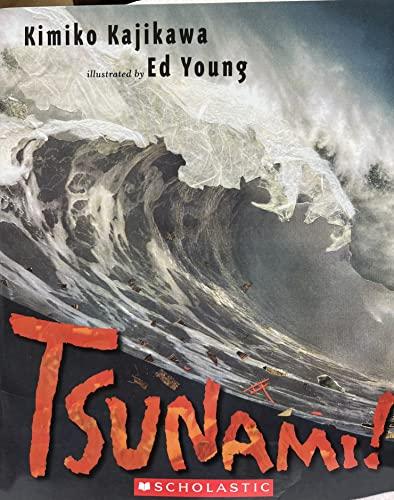 9780545273985: Tsunami!