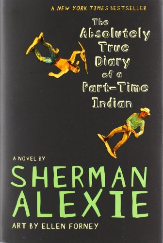9780545274531: The Absolutely True Diary of a Part-Time Indian