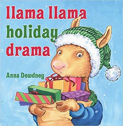 9780545277952: Llama Llama Holiday Drama