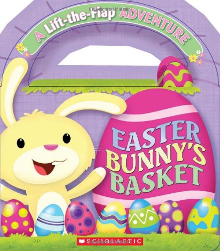 9780545279406: Easter Bunny's Basket
