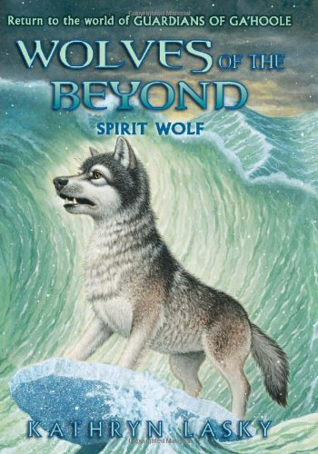 9780545279611: Spirit Wolf (Wolves of the Beyond)