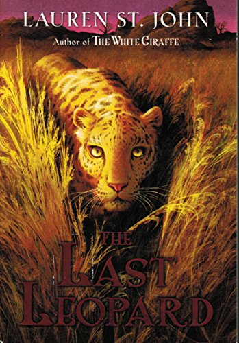 9780545279642: The Last Leopard