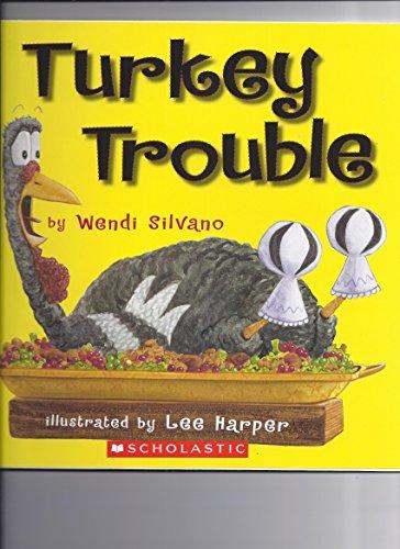 9780545279758: Turkey Trouble