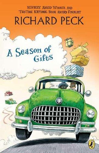 9780545279826: Season of Gifts