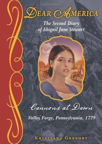 Dear America: Cannons at Dawn - Library: Gregory, Kristiana
