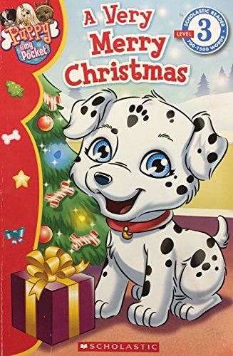 9780545281454: A Very Merry Christmas