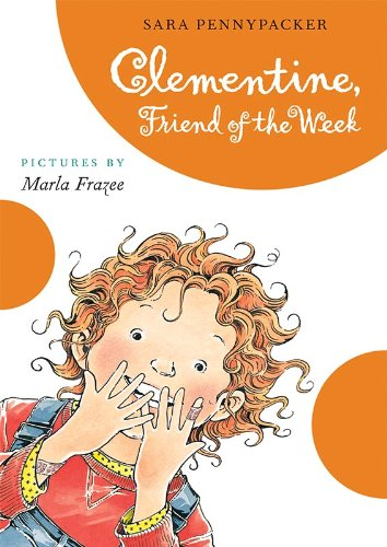 9780545283076: Clementine, Friend of the Week