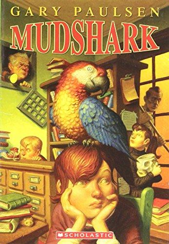 9780545284073: Mudshark