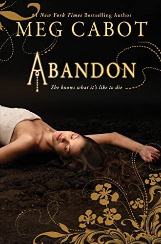 9780545284103: Abandon