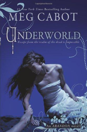 9780545284110: Underworld (Abandon)