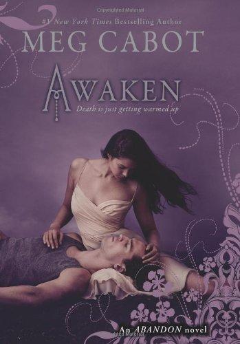 9780545284127: Abandon Book 3: Awaken