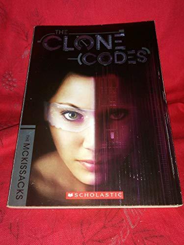 9780545284882: The Clone Codes