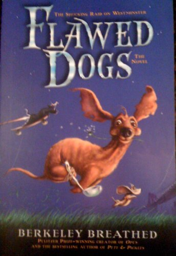 9780545285254: Flawed Dogs