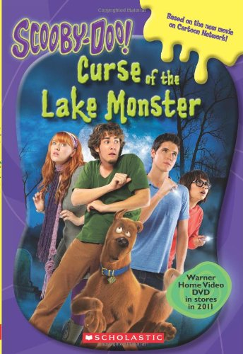 9780545286657: Scooby-Doo! Curse of the Lake Monster: Junior Novel
