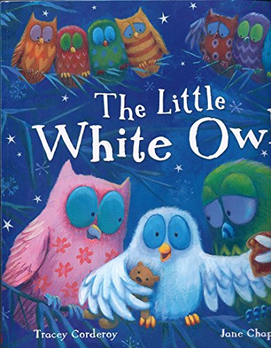 9780545286701: The Little White Owl