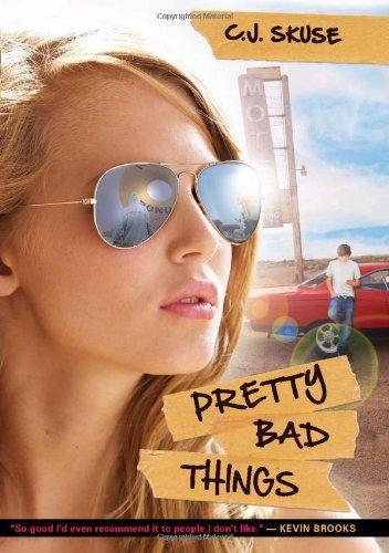 9780545289733: Pretty Bad Things