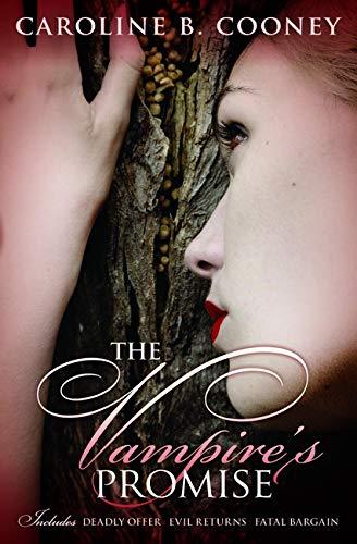9780545289764: The Vampire's Promise