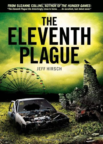 9780545290142: The Eleventh Plague