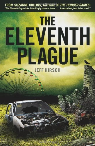 9780545290159: The Eleventh Plague