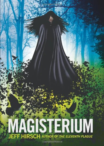 Magisterium: Hirsch, Jeff