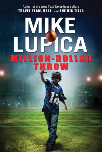 9780545290340: Million Dollar Throw