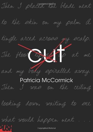 9780545290791: Cut