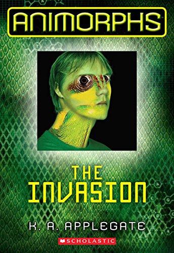 9780545291514: The Invasion (Animorphs Book 1)