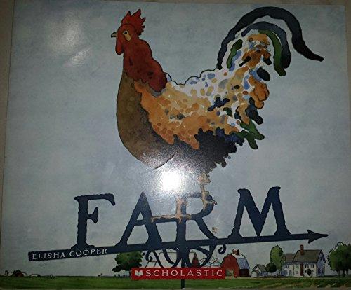 9780545292627: Farm