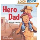 9780545292634: Hero Dad