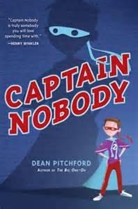9780545294140: Captain Nobody