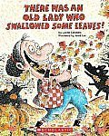 9780545297226: There Was an Old Lady Who Swallowed Some Leaves! (Big Book)