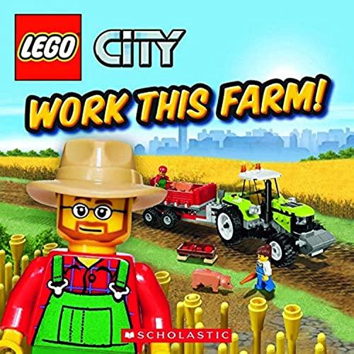 9780545298575: Work This Farm! (LEGO City)
