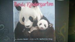9780545299749: Panda Kindergarten