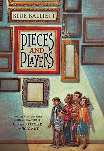 9780545299909: Pieces and Players