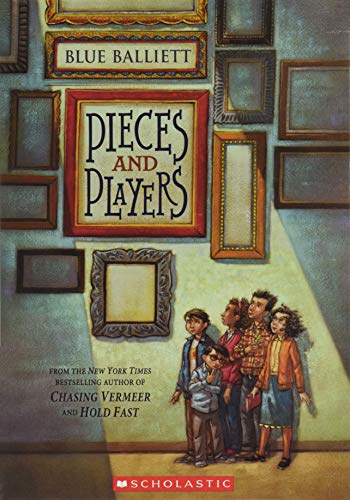 9780545299916: Pieces and Players