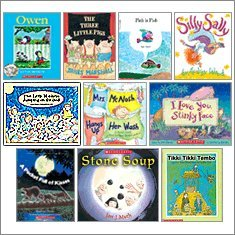 9780545306850: Classic Picture Book Collection