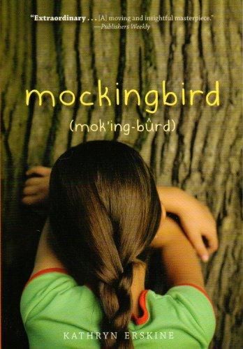 9780545307253: Mockingbird