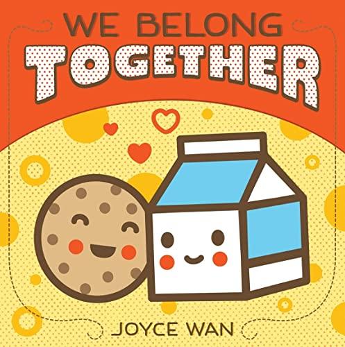 9780545307406: We Belong Together