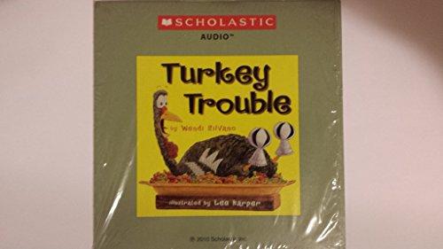 9780545308366: Turkey Trouble (Paperback & Cd) (Audio Cd)