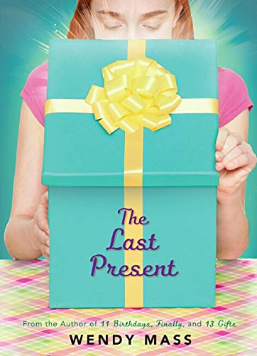 9780545310161: The Last Present (Willow Falls)