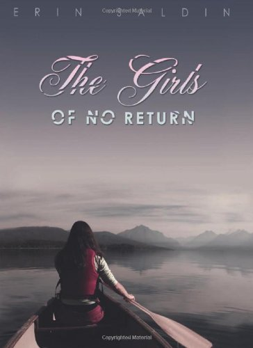 9780545310260: The Girls of No Return