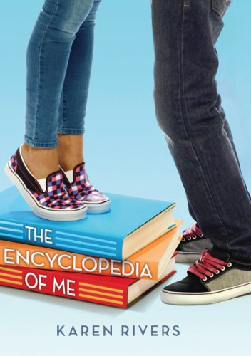 9780545310284: The Encyclopedia of Me