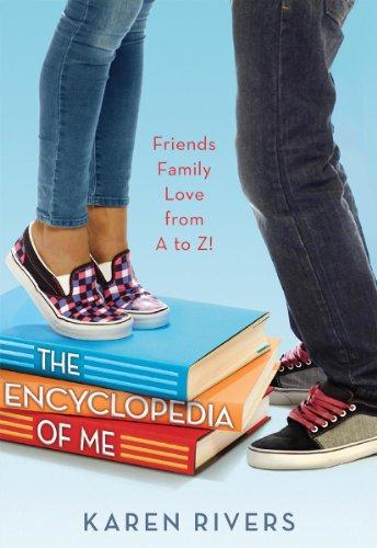 9780545310307: The Encyclopedia of Me