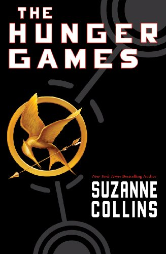 9780545310581: The Hunger Games - Library Edition
