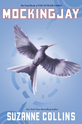 Mockingjay (Hardcover): Suzanne Collins
