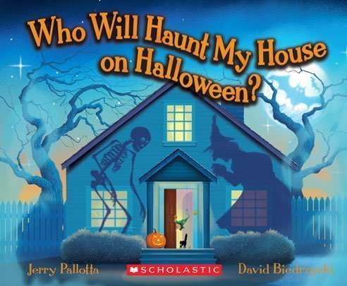 9780545311922: Who Will Haunt My House on Halloween?